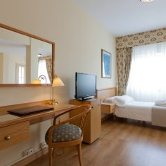 Hotel Riazor удобства в номере фото 2