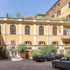 Отель Palazzo Berardi Италия, Рим - отзывы, цены и фото номеров - забронировать отель Palazzo Berardi онлайн парковка