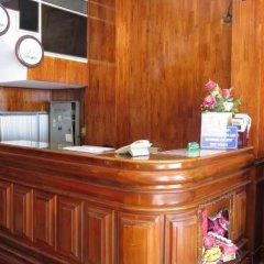 Quang Vinh 2 Hotel Нячанг интерьер отеля фото 3