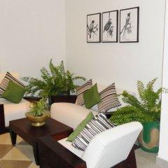 Отель Plantation Villa Ayurveda Yoga Resort комната для гостей