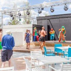 Отель Aparthotel Blue Sea Gran Playa фото 2