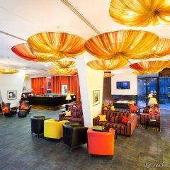 Hotel D'Angelo интерьер отеля фото 2