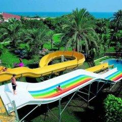 Sural Garden Hotel Турция, Сиде - отзывы, цены и фото номеров - забронировать отель Sural Garden Hotel онлайн приотельная территория