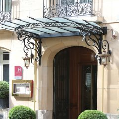 Отель Best Western Premier Trocadero La Tour Париж фото 4