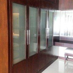 Отель August Suites Pattaya Паттайя балкон