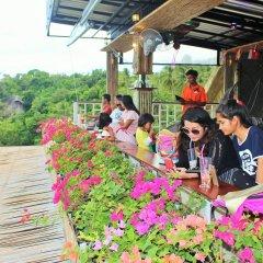 Отель Siva Buri Resort фото 6
