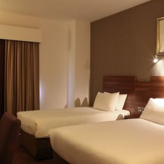 Отель Jurys Inn Edinburgh Великобритания, Эдинбург - 2 отзыва об отеле, цены и фото номеров - забронировать отель Jurys Inn Edinburgh онлайн фото 3