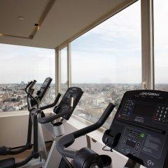 The Hotel фитнесс-зал фото 3
