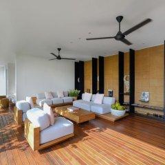 Отель Origin Ubud сауна
