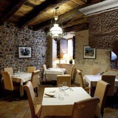Отель Locanda Osteria Marascia Италия, Калольциокорте - отзывы, цены и фото номеров - забронировать отель Locanda Osteria Marascia онлайн питание фото 2