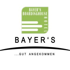 Bayers Boardinghouse & Hotel с домашними животными