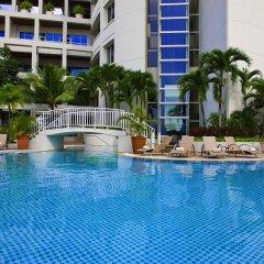Отель The Westin Resort Guam США, Тамунинг - 9 отзывов об отеле, цены и фото номеров - забронировать отель The Westin Resort Guam онлайн бассейн фото 3