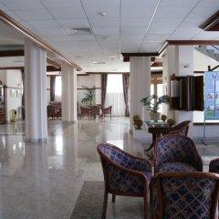 Gillieru Harbour Hotel интерьер отеля фото 2