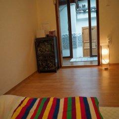 Отель Bukchon Guesthouse удобства в номере фото 2