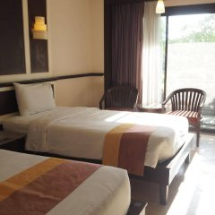 Отель Pinnacle Grand Jomtien Resort комната для гостей фото 5