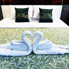 Отель Phuket Paradiso Hotel Таиланд, Бухта Чалонг - отзывы, цены и фото номеров - забронировать отель Phuket Paradiso Hotel онлайн балкон