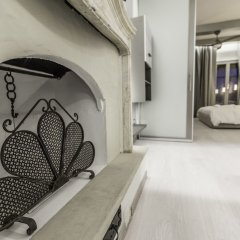 Отель Appartamento D'Azeglio Италия, Болонья - отзывы, цены и фото номеров - забронировать отель Appartamento D'Azeglio онлайн комната для гостей фото 4