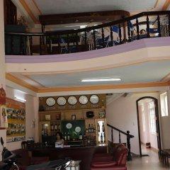 Отель Bo Cong Anh Далат гостиничный бар