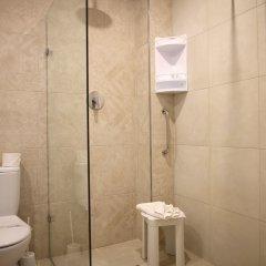 Gillieru Harbour Hotel ванная фото 2