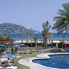Отель Prestige Victoria Hotel Испания, Курорт Росес - 1 отзыв об отеле, цены и фото номеров - забронировать отель Prestige Victoria Hotel онлайн