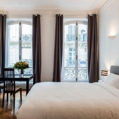 Отель Paris Square Франция, Париж - отзывы, цены и фото номеров - забронировать отель Paris Square онлайн комната для гостей фото 5