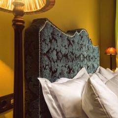 Dorsia Hotel & Restaurant комната для гостей фото 2