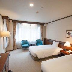 Hakuba Mominoki Hotel Хакуба комната для гостей фото 3