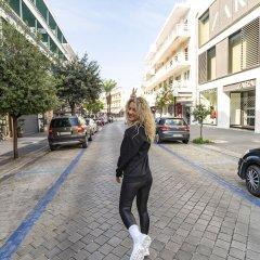 Отель Noufara Hotel Греция, Родос - отзывы, цены и фото номеров - забронировать отель Noufara Hotel онлайн городской автобус