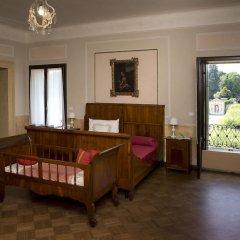 Отель Palazzina di Villa Valmarana Италия, Виченца - отзывы, цены и фото номеров - забронировать отель Palazzina di Villa Valmarana онлайн комната для гостей