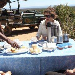 Отель Zuurberg Mountain Village Южная Африка, Аддо - отзывы, цены и фото номеров - забронировать отель Zuurberg Mountain Village онлайн питание фото 3