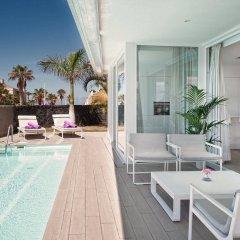 Отель Baobab Suites бассейн фото 3