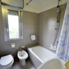 Отель Corolle ванная фото 2