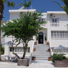 Отель Kamari Blu Греция, Остров Санторини - отзывы, цены и фото номеров - забронировать отель Kamari Blu онлайн фото 3