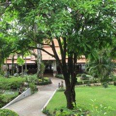 Отель Khaolak Bay Front Resort фото 6