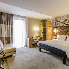 Отель ibis Berlin Hauptbahnhof комната для гостей