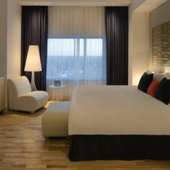 Отель Radisson Blu Mall of America комната для гостей фото 4