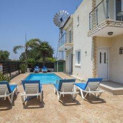 Отель Protaras Villa Mandali 19 фото 3