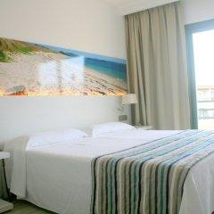 Отель Los Rosales Испания, Форментера - отзывы, цены и фото номеров - забронировать отель Los Rosales онлайн комната для гостей фото 4
