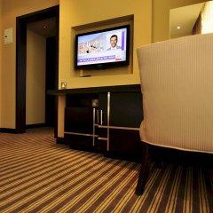 Отель Aldar Hotel ОАЭ, Шарджа - 5 отзывов об отеле, цены и фото номеров - забронировать отель Aldar Hotel онлайн удобства в номере