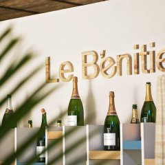 Отель Blumarine Attitude - The Boutique спа фото 2