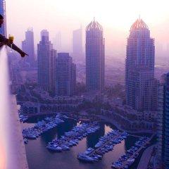 Dusit Residence Dubai Marina Hotel развлечения