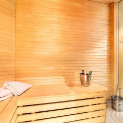 Отель Aveny Швеция, Умео - отзывы, цены и фото номеров - забронировать отель Aveny онлайн сауна
