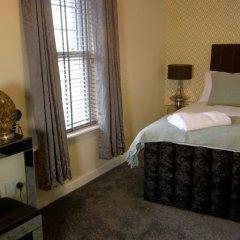 The Stranded Hotel комната для гостей фото 3