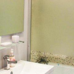 Гостиница LikeHome Апартаменты Полянка в Москве - забронировать гостиницу LikeHome Апартаменты Полянка, цены и фото номеров Москва ванная