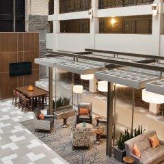 Отель Embassy Suites Bloomington Блумингтон бассейн фото 3