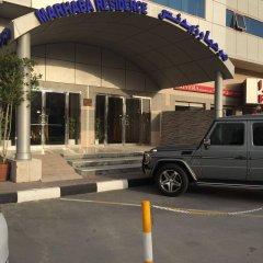 Отель Marhaba Residence ОАЭ, Аджман - отзывы, цены и фото номеров - забронировать отель Marhaba Residence онлайн городской автобус