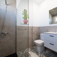 Отель Apartamento Los Riscos By Canariasgetaway Испания, Меленара - отзывы, цены и фото номеров - забронировать отель Apartamento Los Riscos By Canariasgetaway онлайн ванная фото 2