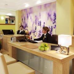 Hotel Apollo – Terme & Wellness LifeClass интерьер отеля