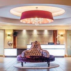 Mercure Exeter Southgate Hotel интерьер отеля фото 3