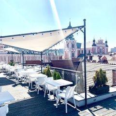 Отель Kolegiacki Польша, Познань - отзывы, цены и фото номеров - забронировать отель Kolegiacki онлайн фото 10
